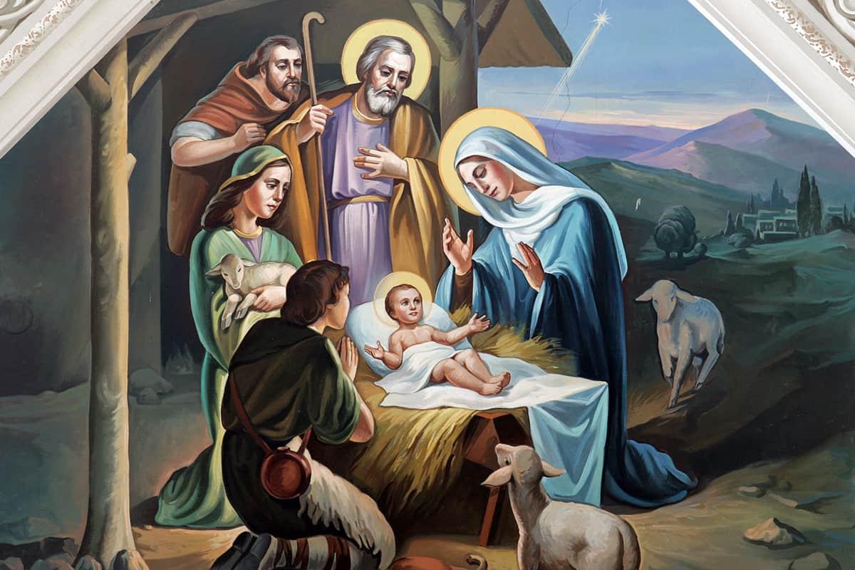 Что обязательно нужно сделать женщине в Рождественский Сочельник