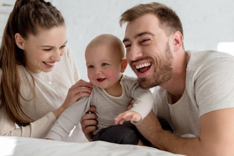 суть воспитания детей родителями