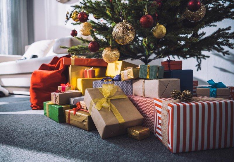 праздник Рождества для детей