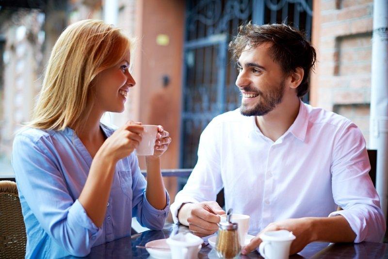первое свидание после знакомства в интернете