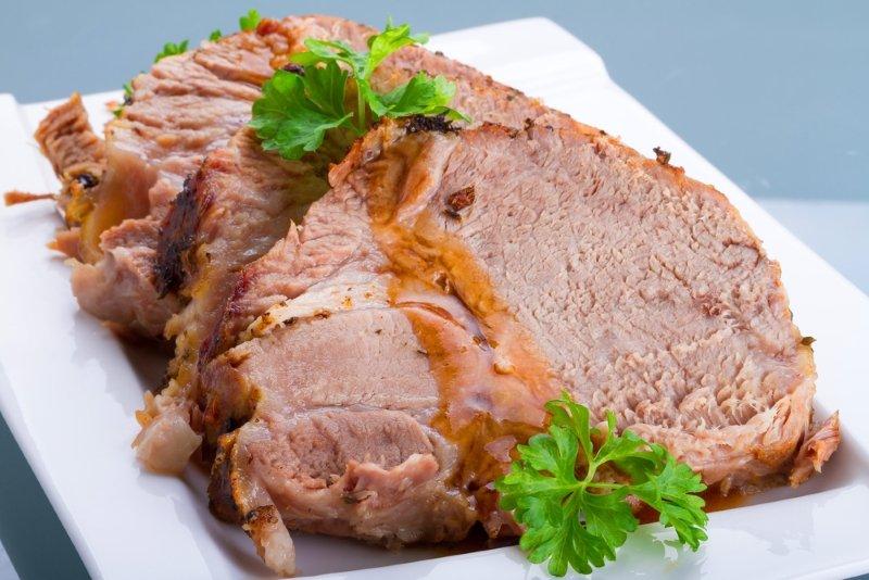 свинина в сладком соусе быстро