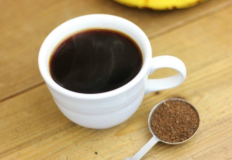 польза напитка из цикория