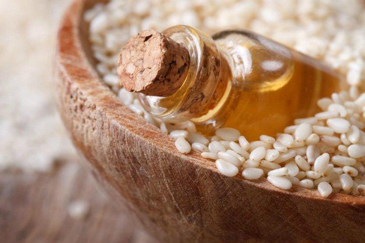 свойства кунжутного масла
