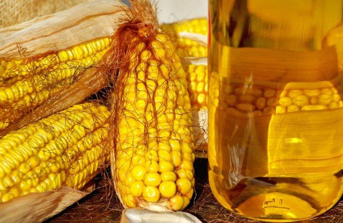 свойства кукурузного масла