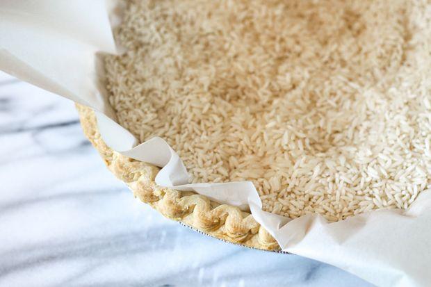 все свойства риса