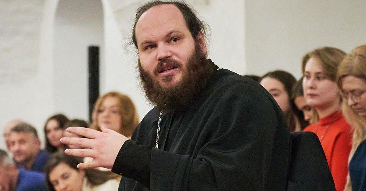 Почему современные прихожане в восторге от священника Павла Островского