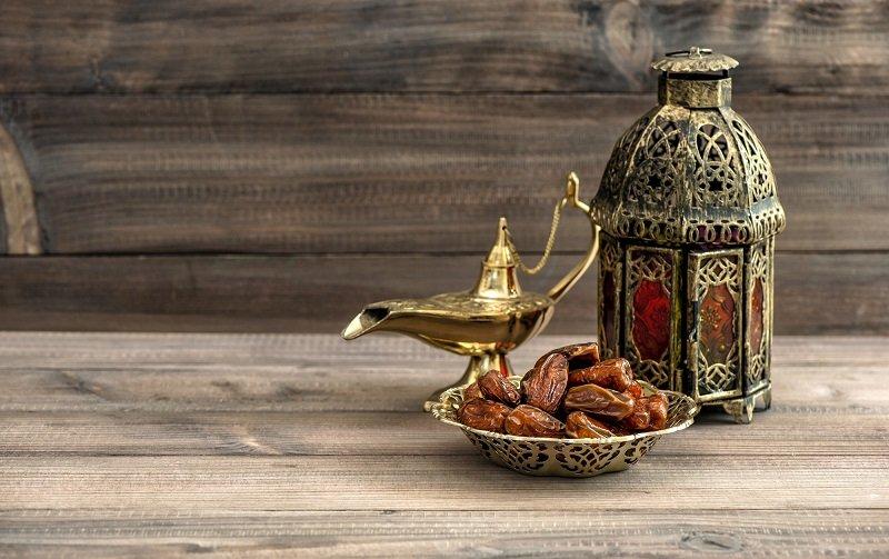 священный месяц рамадан 2018