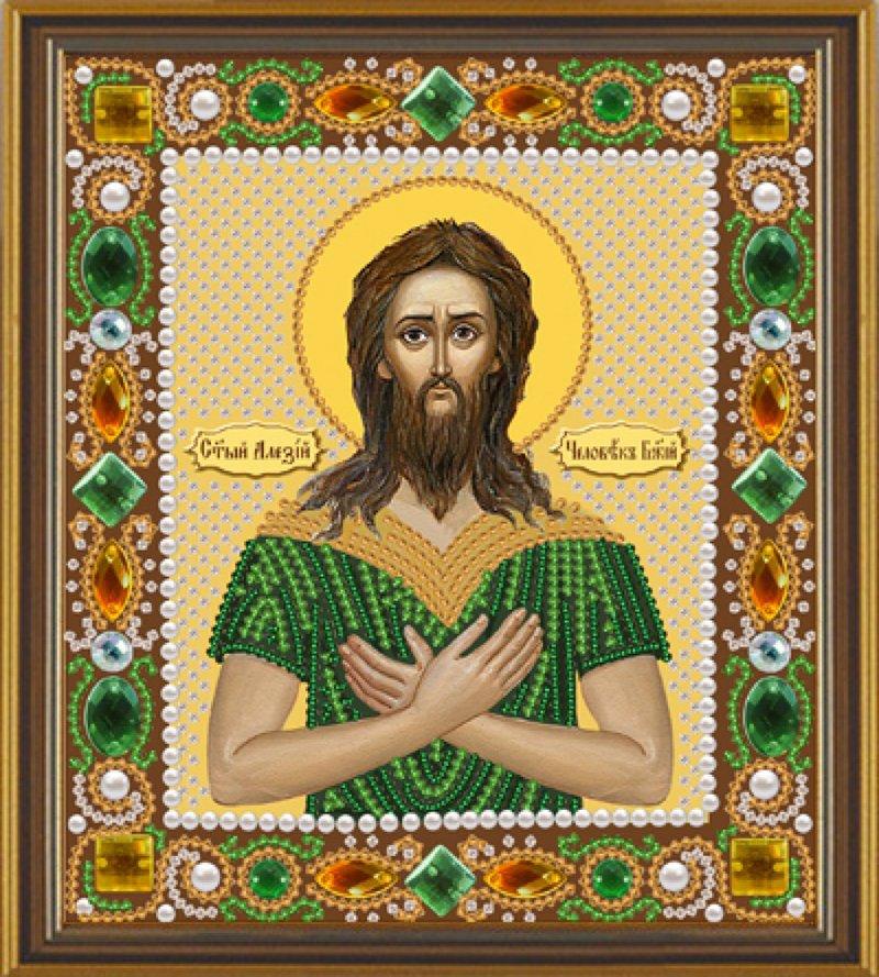 святой преподобный алексий человек божий