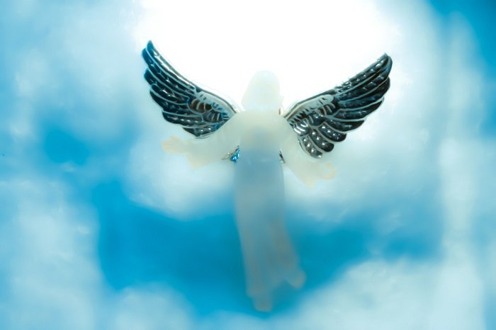 ангелы хранители имена