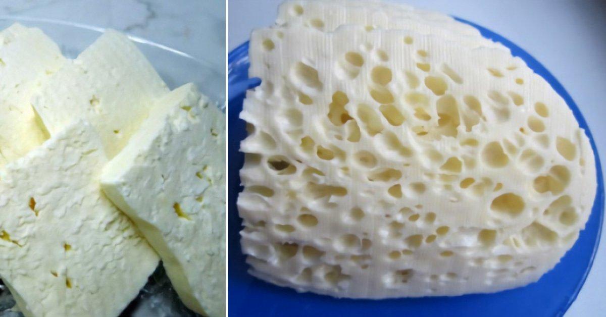 Как приготовить сычужный сыр thumbnail