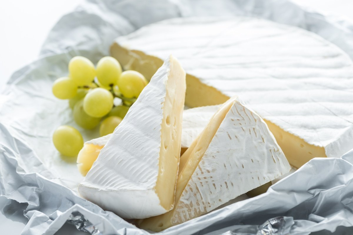 Супермаркет по акции послал сыр бри, не люблю его и ищу способ, как вкусно приготовить