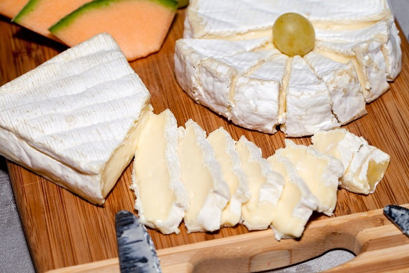сыр бри состав
