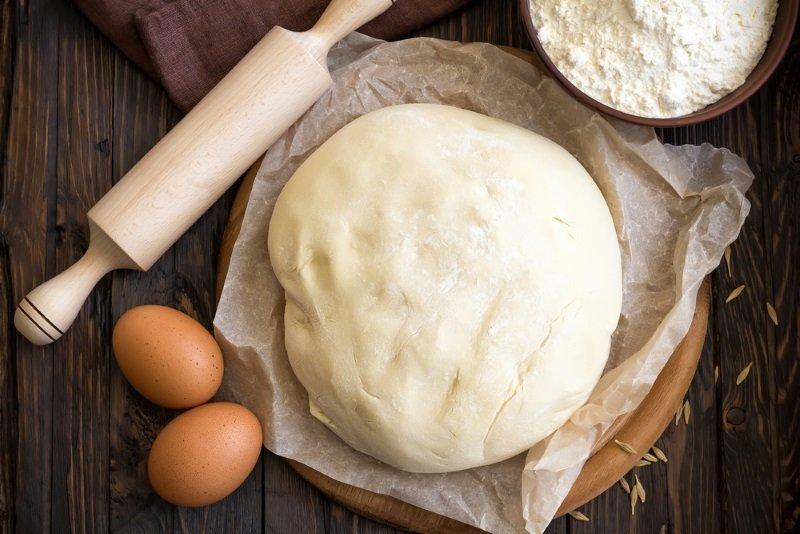 сырное печенье вкусное