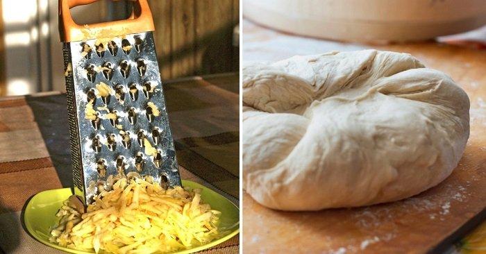 как приготовить лепешки
