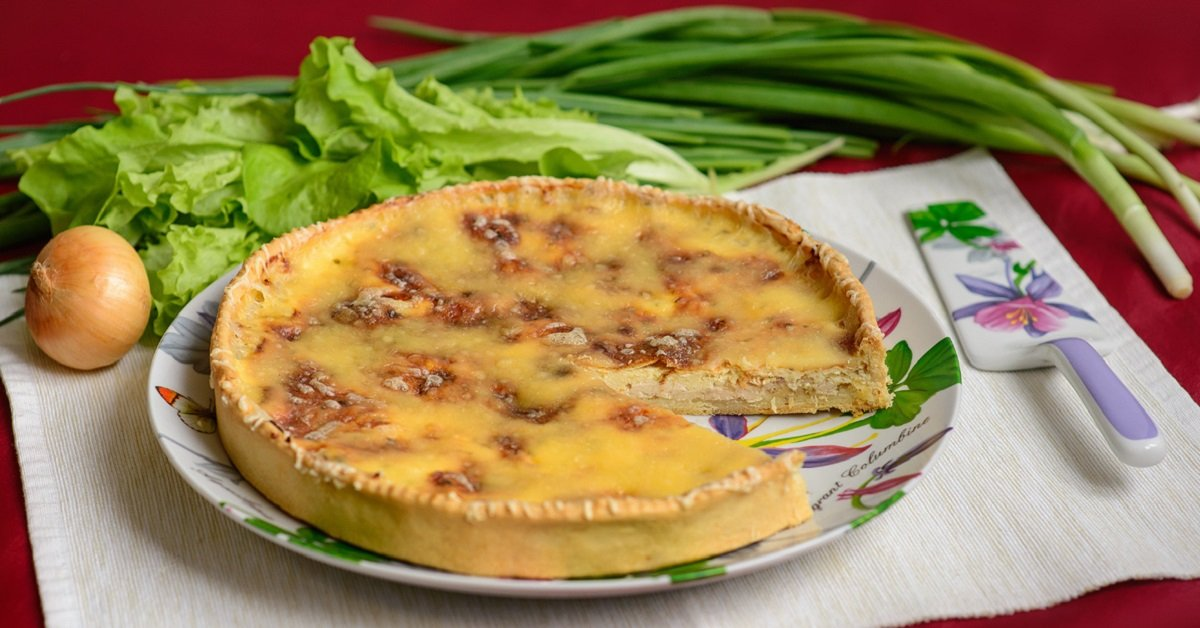 Сырный пирог с нежным сливочным вкусом «Приворотный». Вкусовой экстаз!