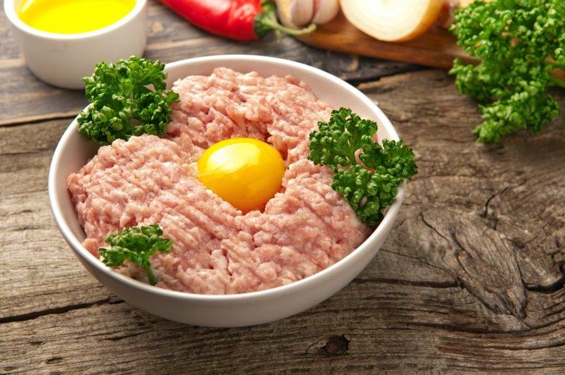 сырный рулет с мясом