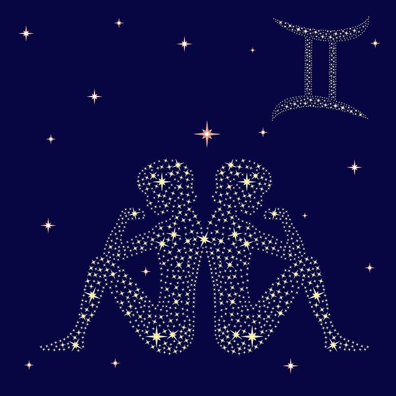 гороскоп для близнецов на июнь 2018
