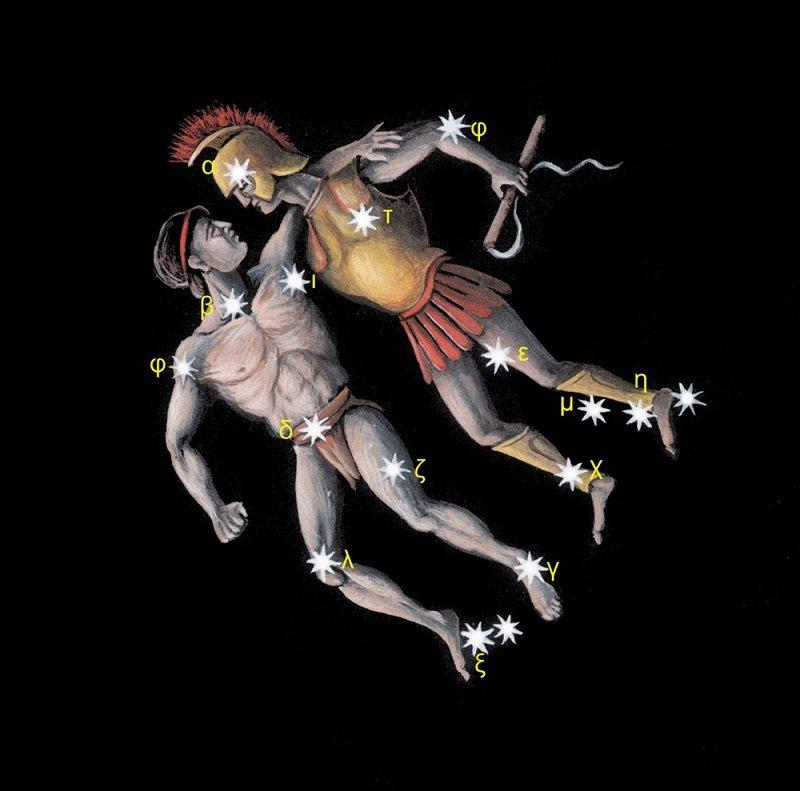 гороскоп для близнецов на год