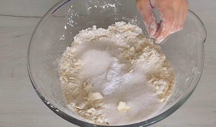 как испечь пирог