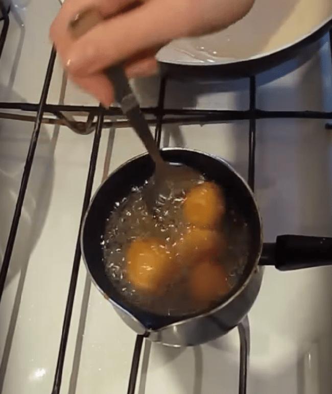 блюда из нута