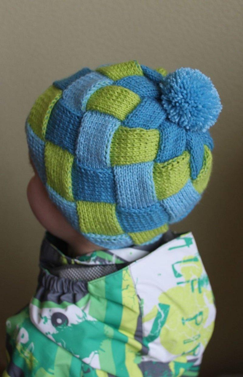техника вязания ирландского кружева