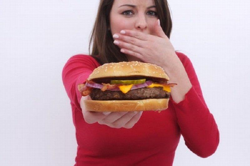 Эффективная диета на неделю сбросить 5 кг