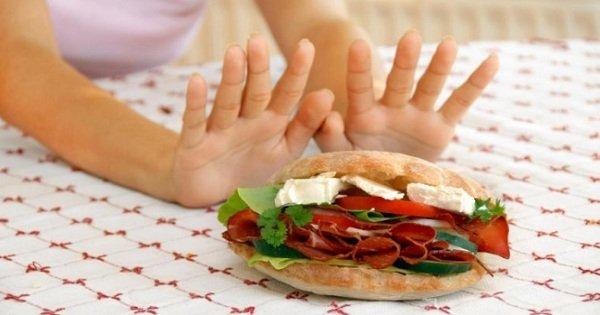 Правильное питание: исключи из рациона эти продукты, и ты вмиг почувствуешь себя лучше!