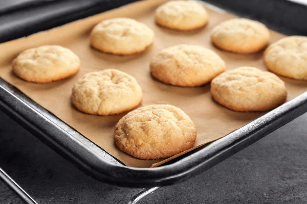 песочные пирожные технология приготовления