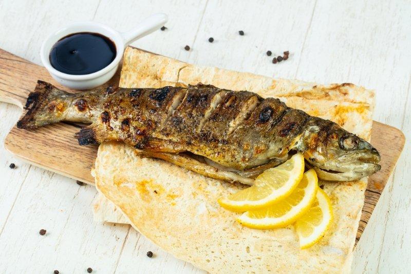 правильно жарить рыбу кляре
