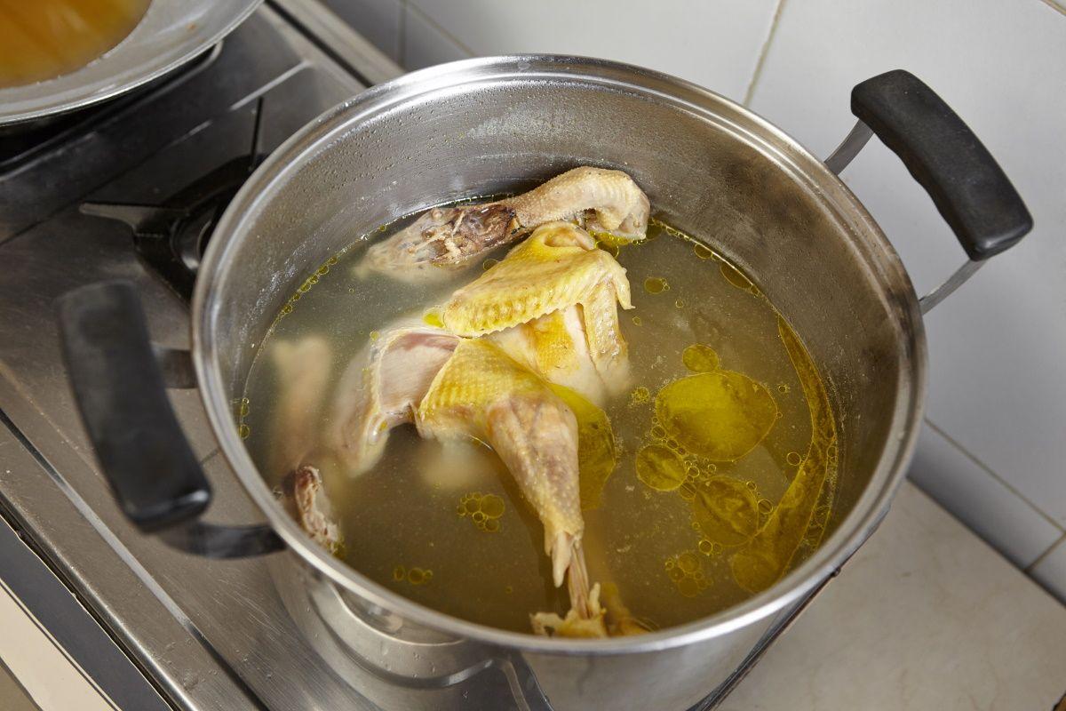 Почему Вильям Похлебкин запрещал есть суп на второй день своим домашним