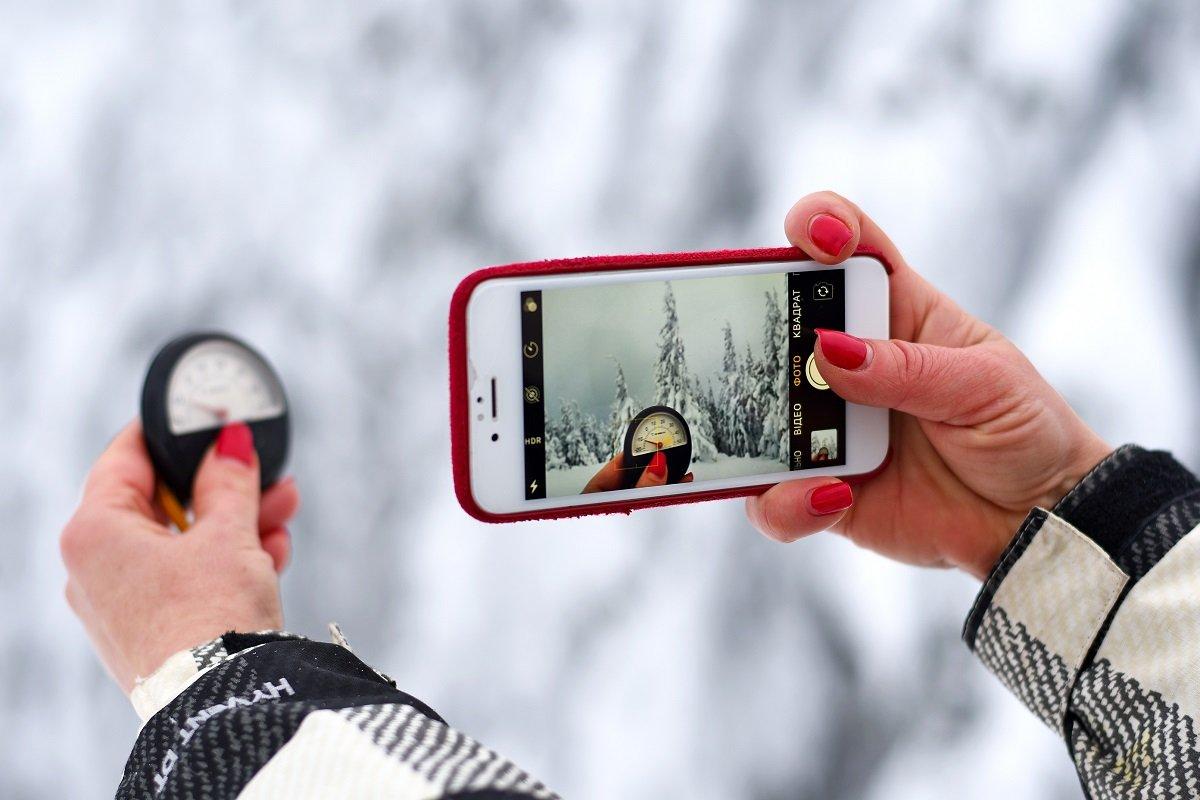 Что сделать с iPhone, чтобы он перестал выключаться и зависать на морозе