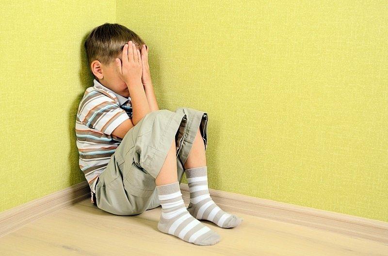 можно ли бить ребенка если не слушается