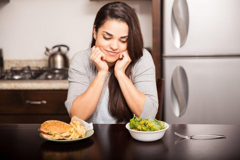тип телосложения и вес