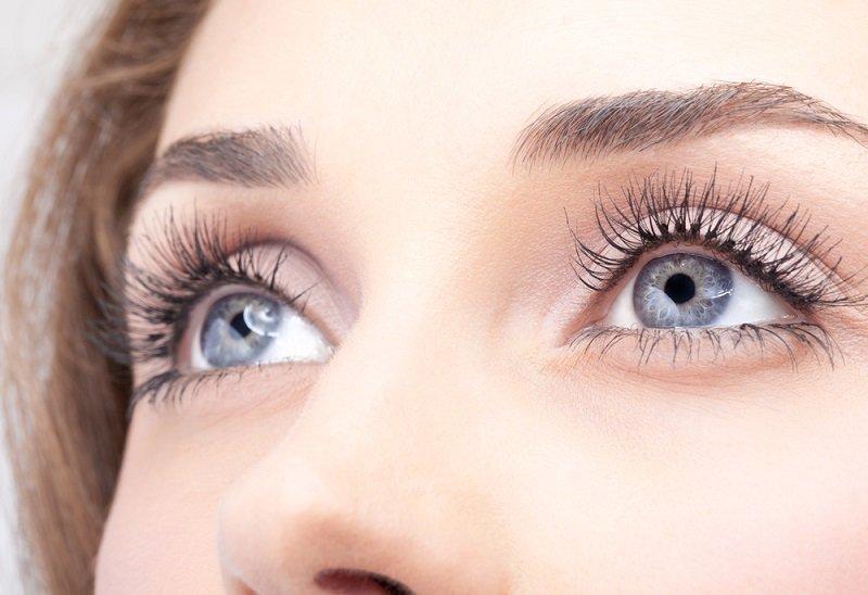 зеленые глаза характер