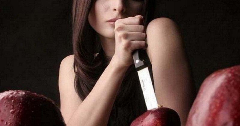 характер женщины по группе крови