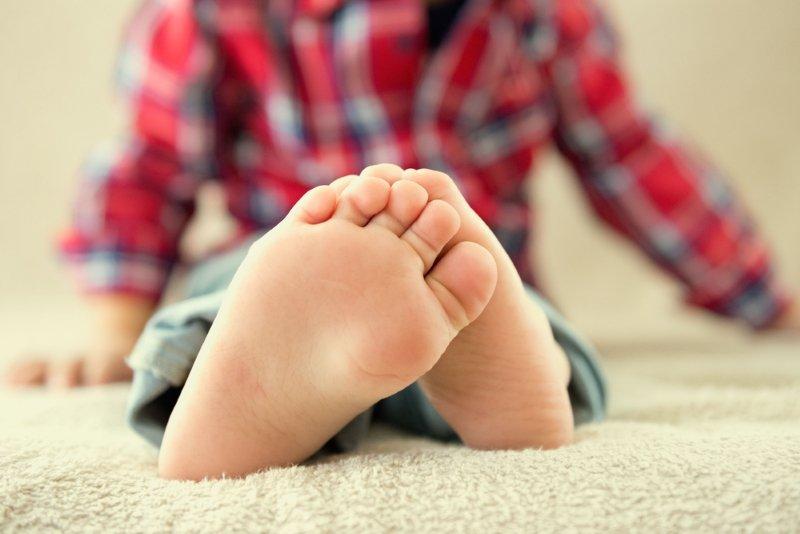 какая самая теплая обувь для детей