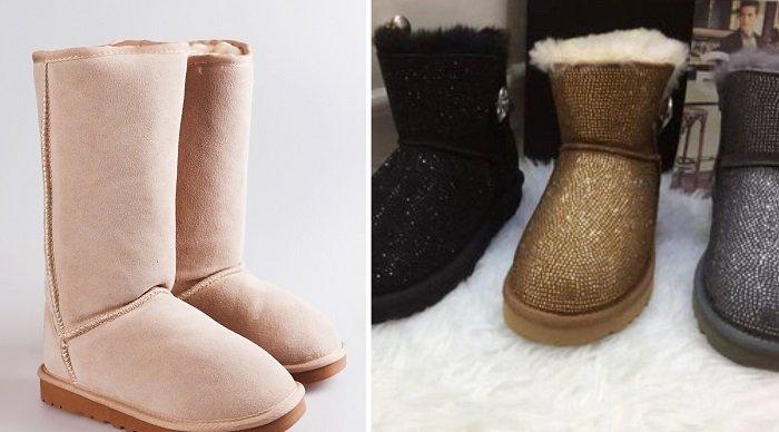 антитренды обуви