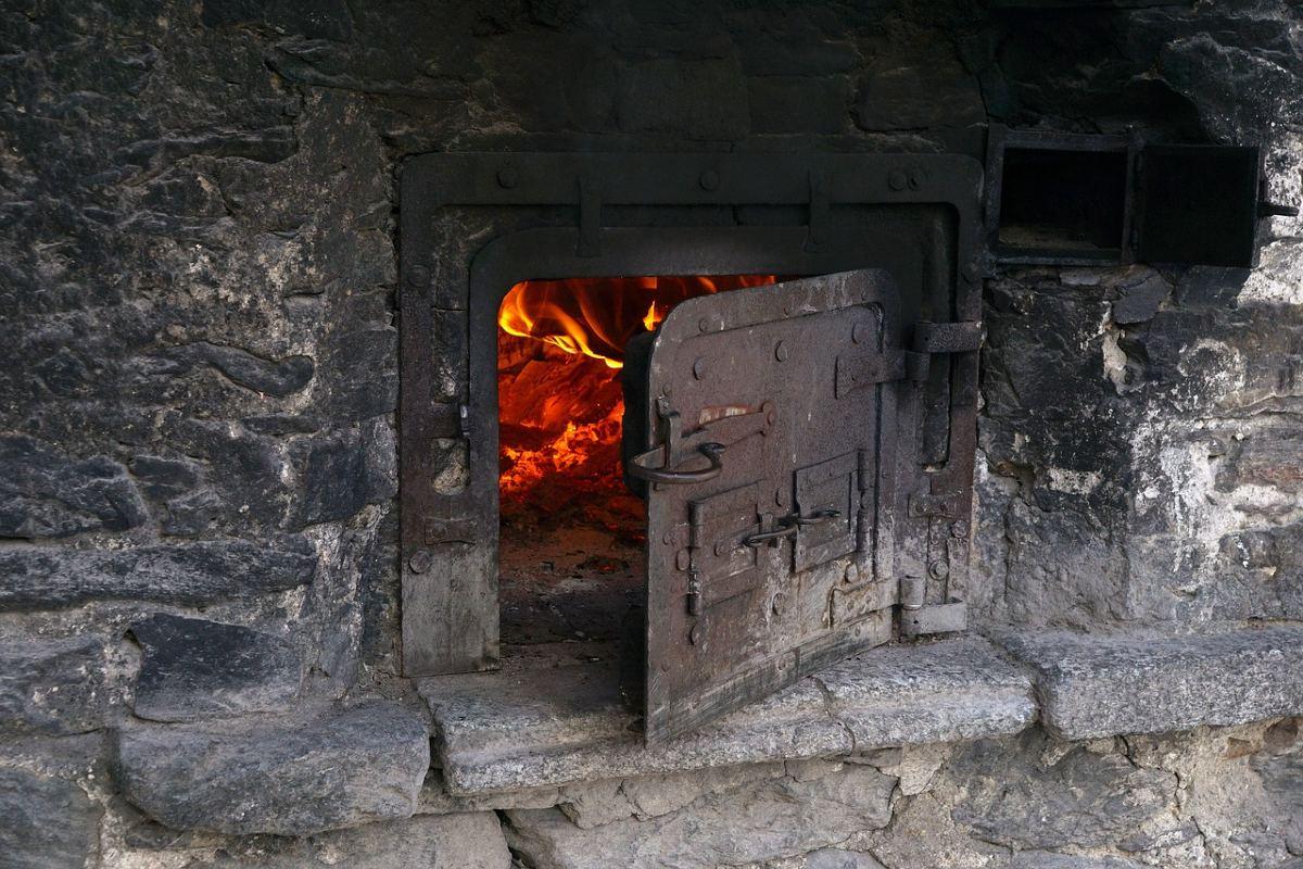 Теплый пол в деревянном доме и секрет, который оставили предки Вдохновение,Советы,Деревня,Дом,Обогреватель,Пол,Тепло