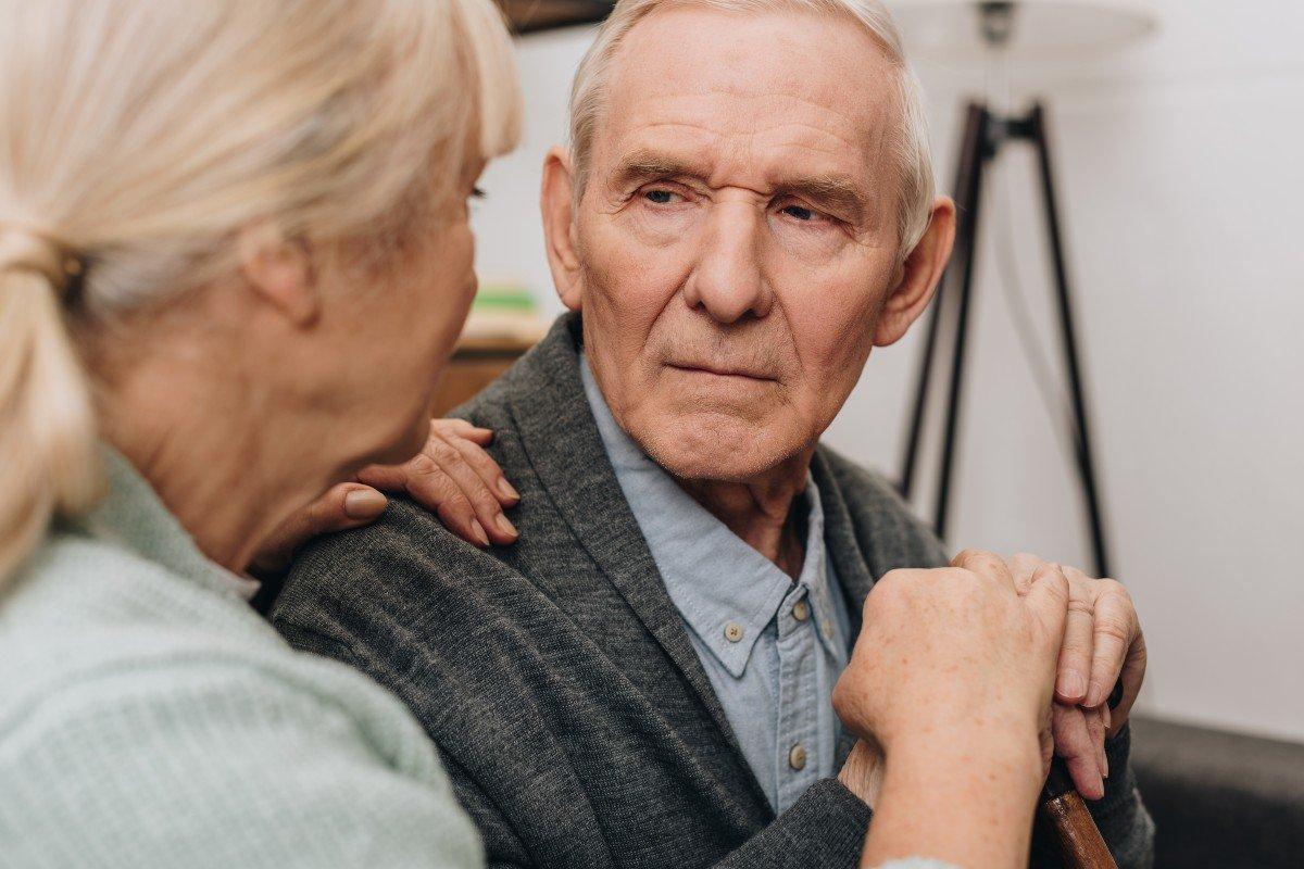 тест на альцгеймера