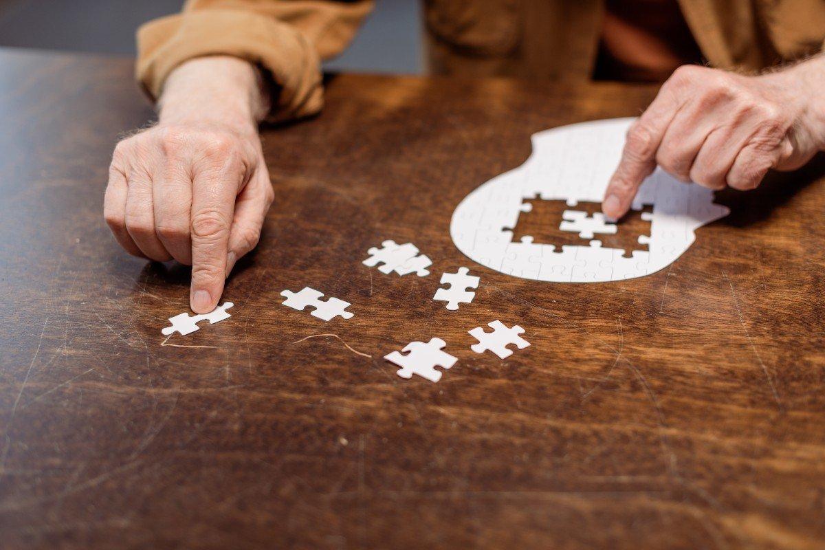 тест на альцгеймера текст