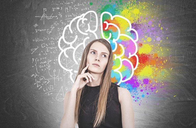 Тест, что тренирует мозг и отвлекает от грустных мыслей