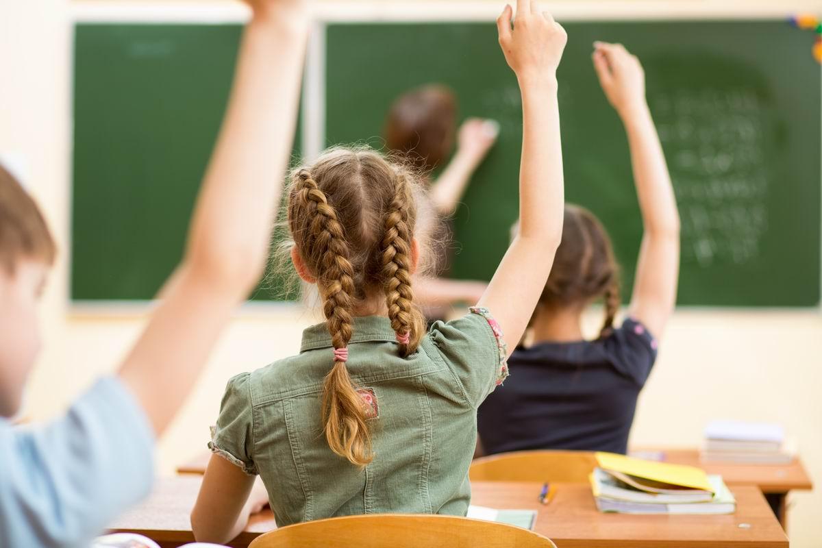 Контрольный диктант для учеников с хроническим воспалением хитрости