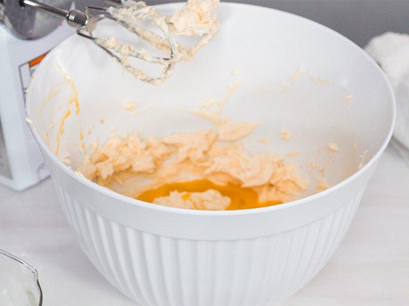 хрустящие вафли в вафельнице