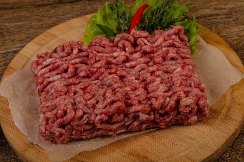 тесто для запеканки с мясом