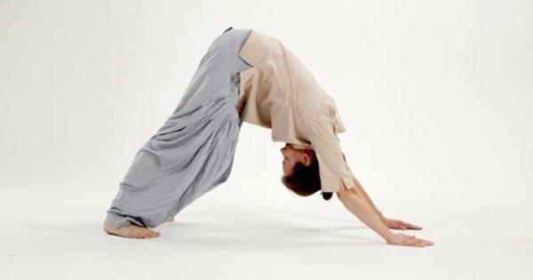 Секрет вечной молодости тибетских монахов: 5 упражнений йоги для хорошего самочувствия.