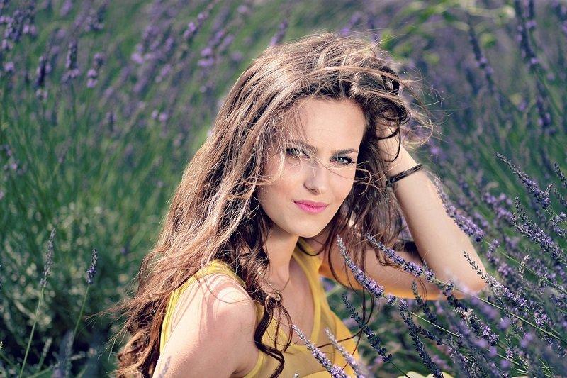 Типажи женщин, от которых у мужчин чаще всего срывает крышу Вдохновение,Советы,Внешность,Женщины,Красота,Особенности,Стандарты