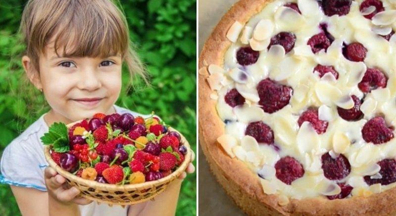 Император был настолько впечатлен пирогом, что тут же забрал жену крестьянина к себе во дворец на кухню