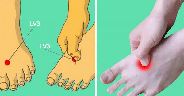 Здоровье в ногах: один маленький секрет сократит походы к врачу! Целебная альтернативная медицина.