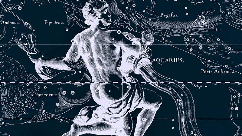 гороскоп на 2018 водолей