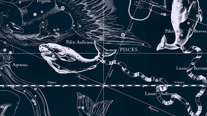 гороскоп на 2018 рыбы